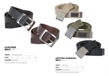 leather-webbing-belts