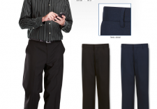 Barron Corporate MS-TR Mens Status Trousers
