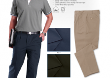 Barron Corporate PA-CHI Mens 100% Cotton Chino Pants