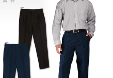 Barron Corporate PA-CLA Mens Statement Classic Pants