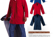 Barron Protective Clothing D-PC
