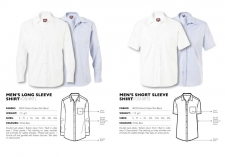 mens-cotton-rich-long-short-sleeve-shirt OSHRTL & OSHRTS