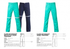plain-reflective-flame-retardant-work-trousers CP87FP & CP77PT