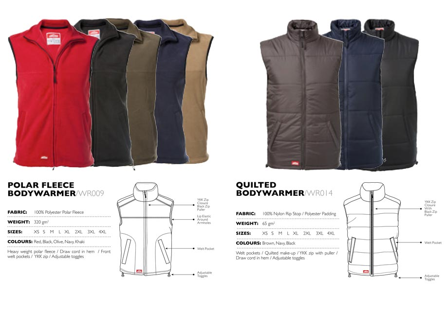 polar-fleece-quilted-body-warmers WR009