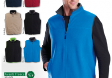 Barron Outdoor MI-AVN Avanti 240g Sleeveless Fleece (Vest)