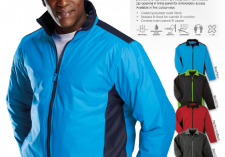 Barron CA-JAC Capri Padded Jacket