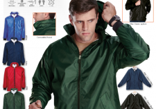 Barron MCL-JAC Concealed Jacket