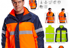 Barron Workwear CON3-JAC