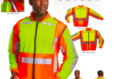 Barron Workwear FOR-JAC